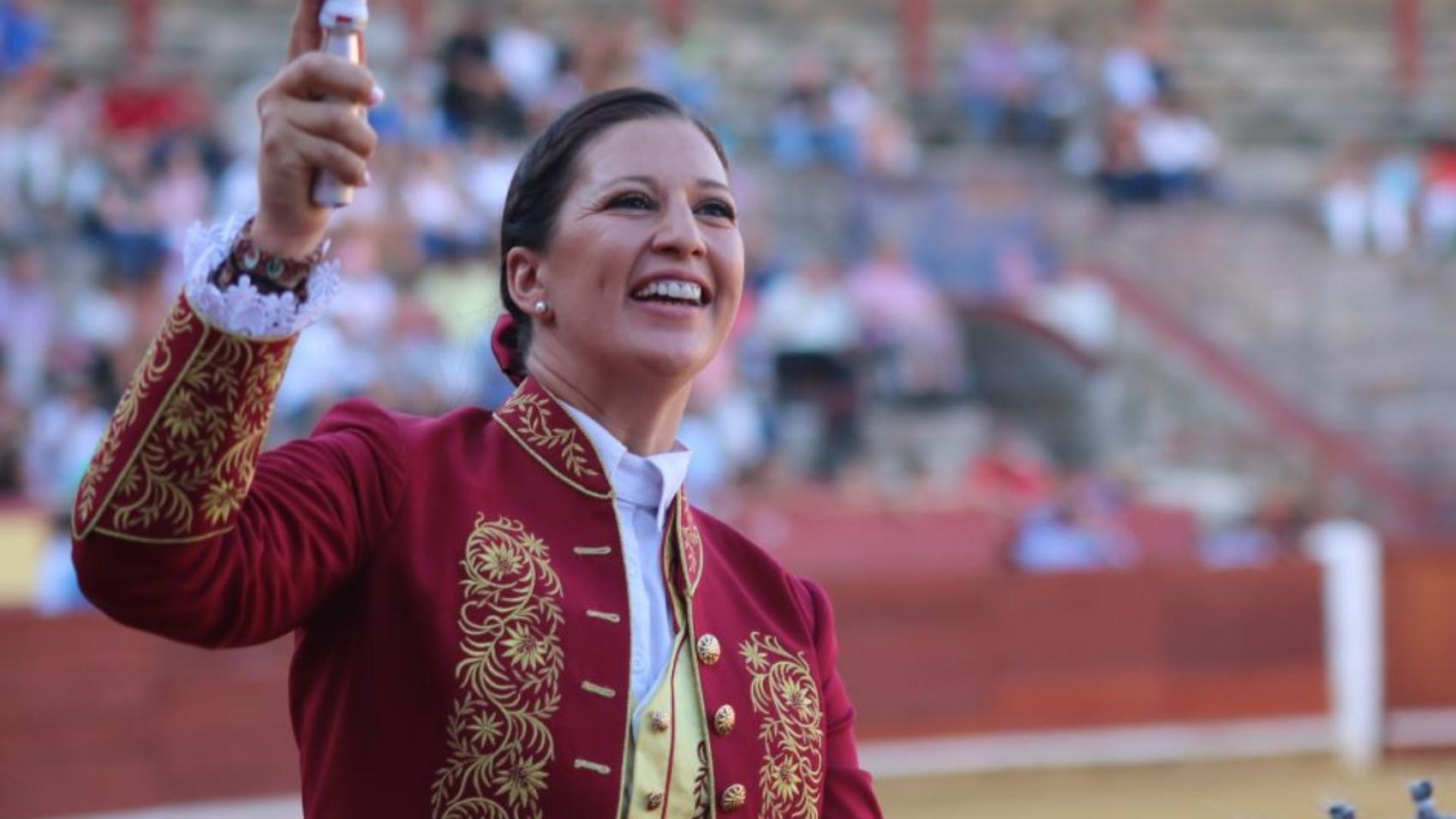La-rejoneadora-portuguesa-Ana-Rita-en-una-foto-de-archivo-JCS-949x712
